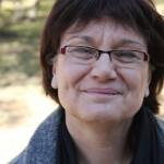 Chantal Delarbre