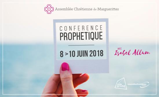 Conférence prophétique