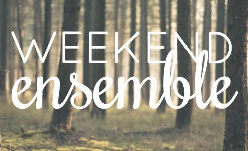 Weekend 28-29 octobre
